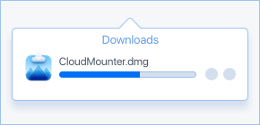 Download CloudMounter