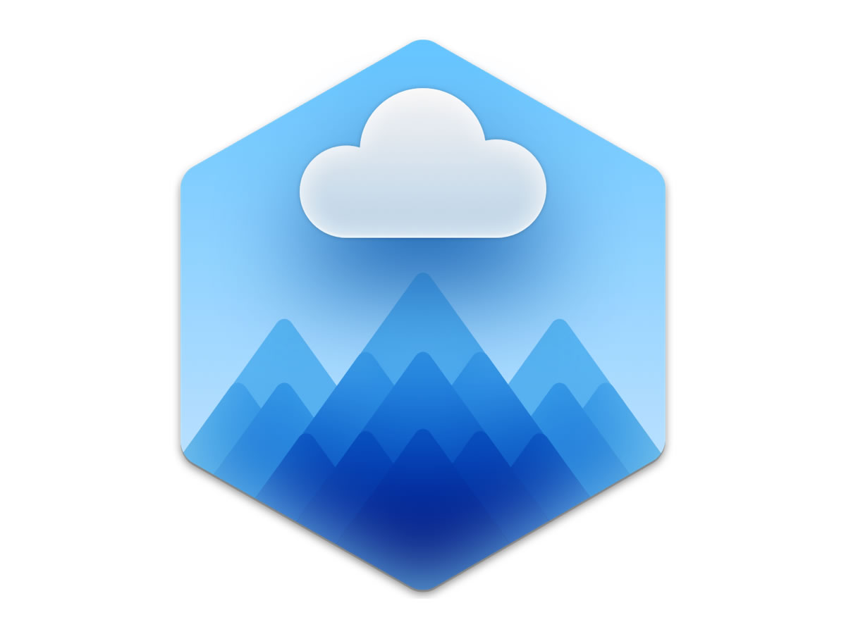 Map cloud storage as a network drive or local disk – CloudMounter for OS X