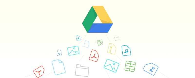 Upload to Google Drive fast with CloudMounter